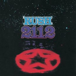 2112 [Deluxe Edition] [CD/DVD]