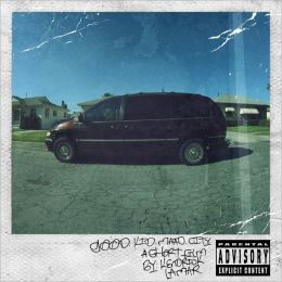 Good Kid, M.A.A.D. City [Deluxe] [Three Bonus Tracks]