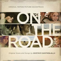 On the Road [Original Motion Picture Soundtrack/Score]
