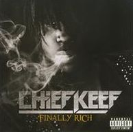 Finally Rich [Bonus Tracks]