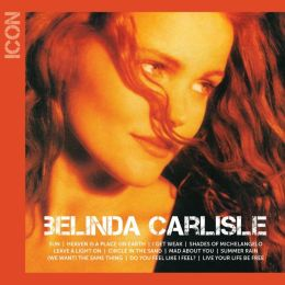 Belinda Carlisle - Icon
