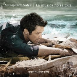 La Musica No Se Toca [CD/DVD]