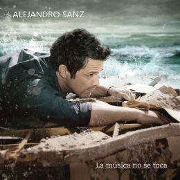 La Musica No Se Toca [CD/DVD]