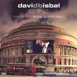 Live at the Royal Albert Hall [CD/DVD]