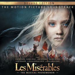 Les Misérables [Motion Picture Soundtrack] [Deluxe Edition]