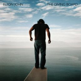 The Diving Board [CD/LP/DVD/Art Book] [Super Deluxe Edition]