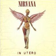 In Utero [20th Anniversary Edition CD/DVD]