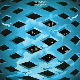 Tommy [Deluxe] [Remastered] [2013]