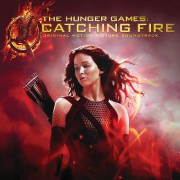 Hunger Games: Catching Fire [Deluxe]