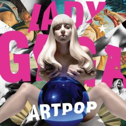 ARTPOP [Edited Version]
