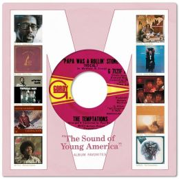 The Complete Motown Singles, Vol. 12B: 1972