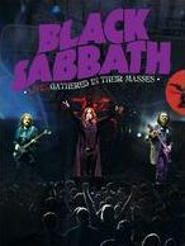 Black Sabbath: Live... Gathered in Their Masses