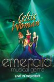 Video/DVD. Title: Celtic Woman: Emerald - Musical Gems