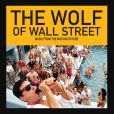 CD Cover Image. Title: The Wolf of Wall Street, Artist: