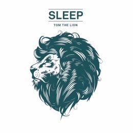 Sleep [Alternate Cover Art]