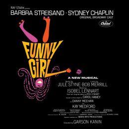 Funny Girl [Original Soundtrack] [50th Anniversary Edition]