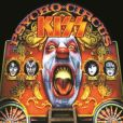 CD Cover Image. Title: Psycho Circus, Artist: Kiss