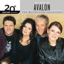 The Best of Avalon: 20th Century Masters - The Millennium Collection