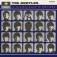 CD Cover Image. Title: Hard Day's Night [Mono Vinyl], Artist: The Beatles