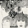 CD Cover Image. Title: Revolver [Mono Vinyl], Artist: The Beatles