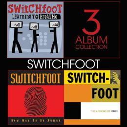 3 Album Collection