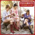 CD Cover Image. Title: No Fools, No Fun, Artist: Puss N Boots