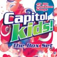 CD Cover Image. Title: Capitol Kids Box Set: Capitol Kids Sing the Hits/Capitol Kids Sing Worship/Capitol Kids, Artist: Capitol Kids