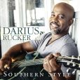 CD Cover Image. Title: Southern Style, Artist: Darius Rucker