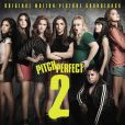 CD Cover Image. Title: Pitch Perfect 2