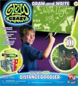 GlowCrazy: Distance Doodler