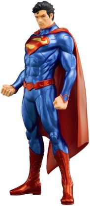 SV71 Superman ARTFX+ Statue