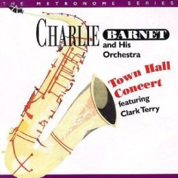 Town Hall Concert Featuring Clark Terry