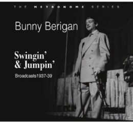 Swingin' & Jumpin': Broadcasts 1937-1939