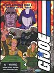 Gi Joe: Original Mini Series