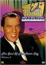 Ed Sullivan's Rock 'N' Roll Classics, Vol. 3: The Soul of the Motor CIty