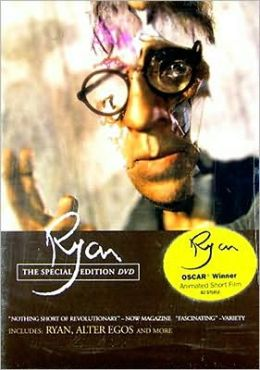 Ryan: the Special Edition Dvd