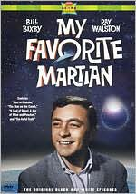 My Favorite Martian 3 & 4
