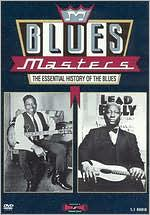 Blues Masters: Essential History of Blues