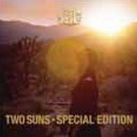Two Suns [CD/DVD]