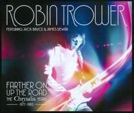 Farther On Up The Road: The Chrysalis Years (1977-1983)