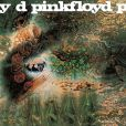CD Cover Image. Title: Saucerful of Secrets [Remastered], Artist: Pink Floyd