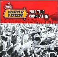 Warped Tour: 2001 Compilation