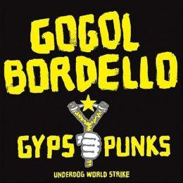 Gypsy Punks: Underdog World Strike