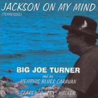Jackson on My Mind