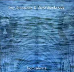 From Silence [CD]