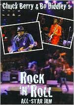 Chuck Berry & Bo Diddley's Rock & Roll All-Star Jam