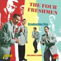 Graduation Day: Four Complete Albums