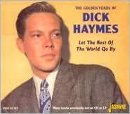 Golden Years of Dick Haymes