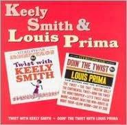 Twist with Keely Smith/Doin' the Twist