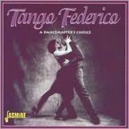 Tango Federico: A Dancemaster's Choice